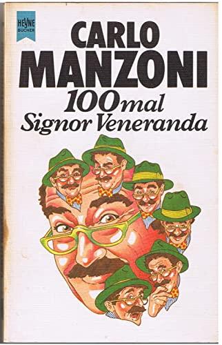 9783453017047: 100 x Signor Veneranda