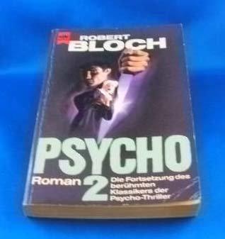 9783453018327: Psycho 2