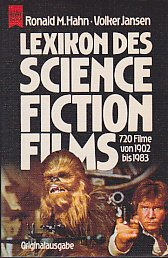 Lexikon des Science-fiction-Films . 720 Filme von 1902 bis 1983.