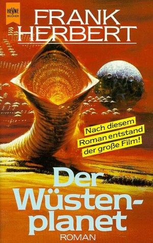 Der Wüstenplanet: Frank Herbert