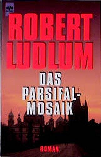 9783453021570: Parsifal Mosaik, Das (German text version)