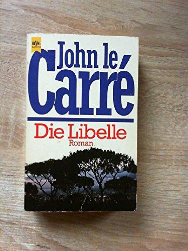 9783453022140: Die Libelle