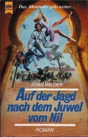 Auf der Jagd nach dem Juwel vom: Wilder, Joan -