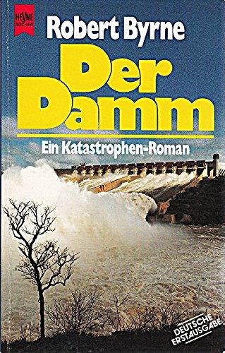 9783453023390: Der Damm