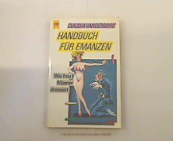 9783453025387: Handbuch f�r Emanzen