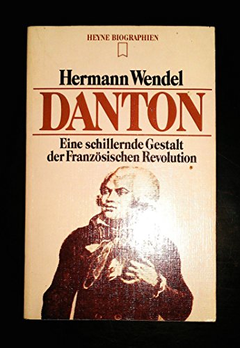 Danton: Hermann Wendel