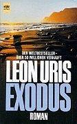 Exodus. Roman: Uris, Leon