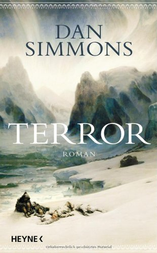 9783453029057: Terror