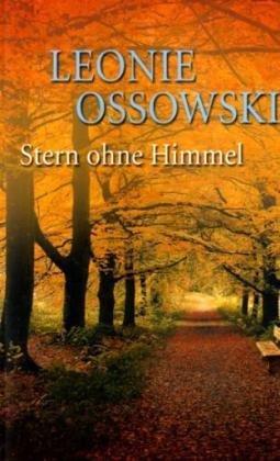 9783453029286: Stern Ohne Himmel (German Edition)