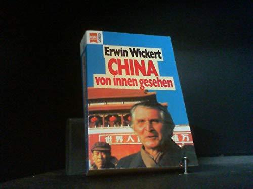 9783453029736: China von innen gesehen
