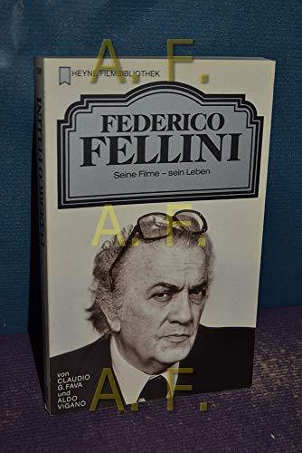 9783453030107: Federico Fellini