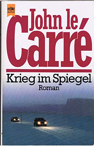 9783453032606: Krieg im Spiegel (German text version)