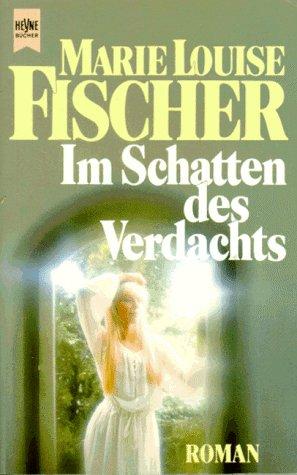 9783453033030: Im Schatten des Verdachts. Roman.