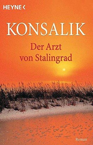 9783453033221: Der Arzt von Stalingrad