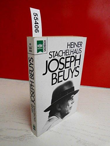 9783453033993: Joseph Beuys