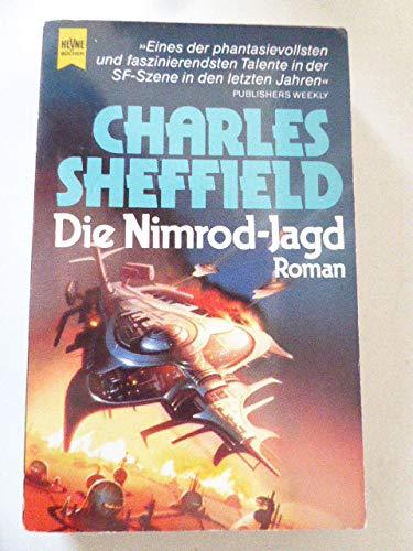 9783453034914: Die Nimrod-Jagd