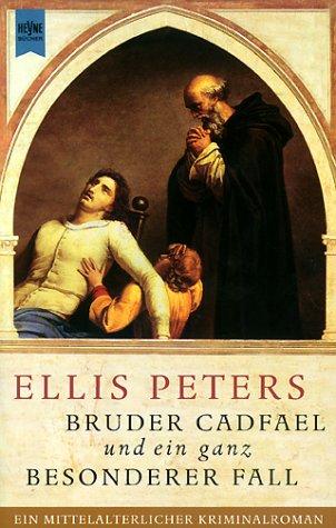 Ein ganz besonderer Fall. Ein mittelalterlicher Krimi. (3453037057) by Peters, Ellis