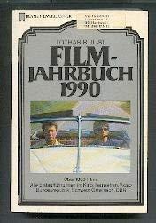 FILMJAHRBUCH. Es liegen vor: 1990 und 1994: Just, Lothar R. (Hrsg.)