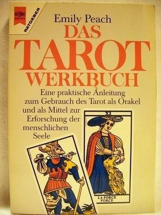 9783453038721: Das Tarot Werkbuch