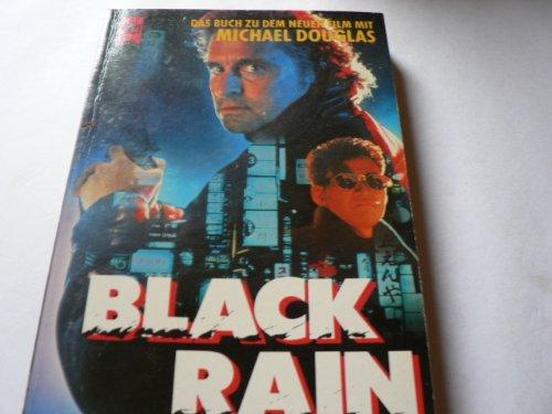 9783453039742: Black Rain