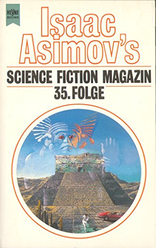 Isaac Asimov's Science Fiction Magazin XXXV. - Isaac, Asimov,