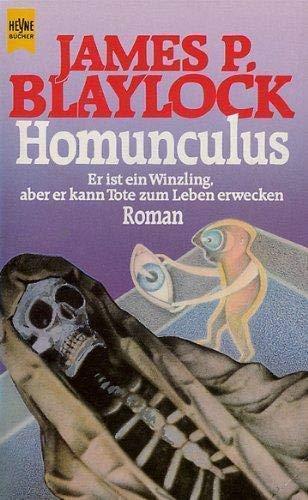 Homunculus. Roman.