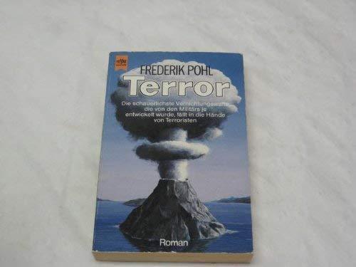 9783453042865: Terror