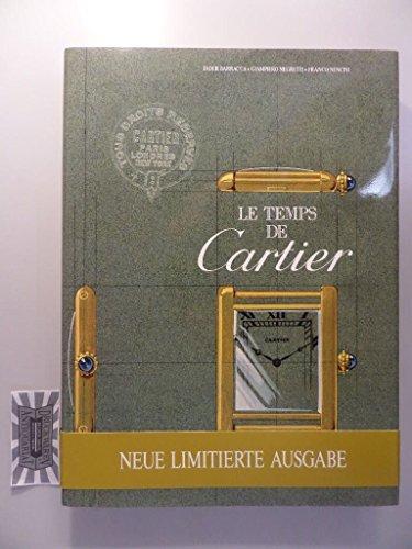 9783453043428: Le Temps de Cartier