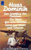 Der Wettflug der Nationen/Ein Stern fiel vom: Dominik, Hans