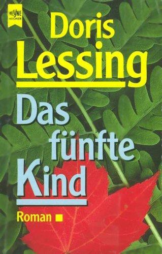 Das fünfte Kind: Lessing, Doris