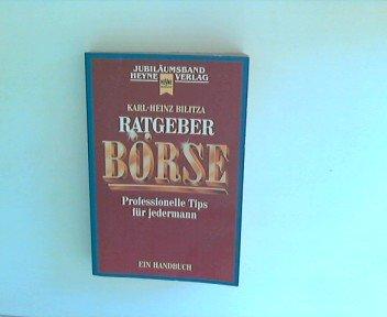 9783453046887: Ratgeber Börse