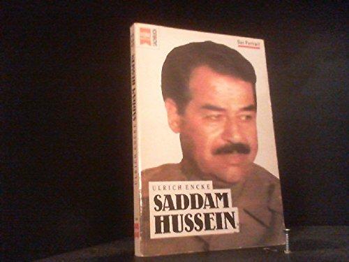 9783453047808: Saddam Hussein