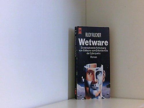 9783453049956: Wetware (Ware, #2)