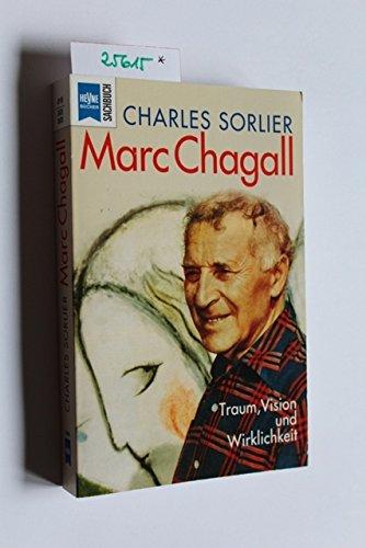 9783453050402: Marc Chagall