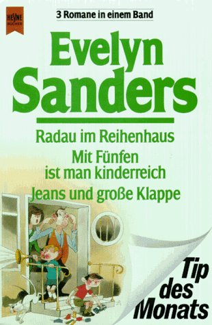 9783453050693: Radau Im Reihenhaus (German Edition)