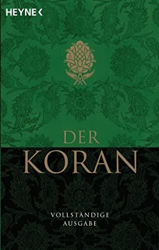 9783453052208: Der Koran.