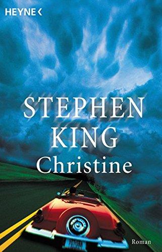 9783453052543: Christine
