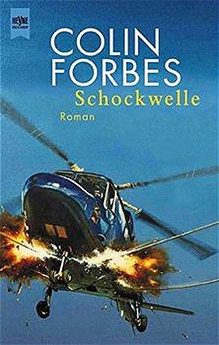 9783453052949: Schockwelle. Roman.