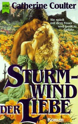 9783453054950: Sturmwind der Liebe