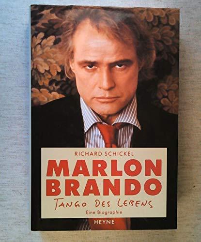 9783453055667: Marlon Brando, Tango des Lebens