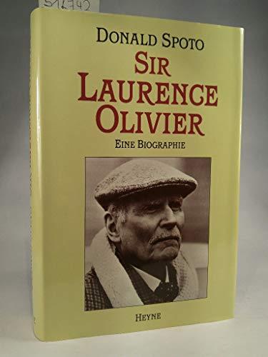 9783453055964: Sir Laurence Olivier