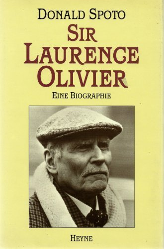 9783453055964: Laurence Olivier: A Biography.