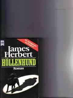 9783453056350: Höllenhund. Roman.