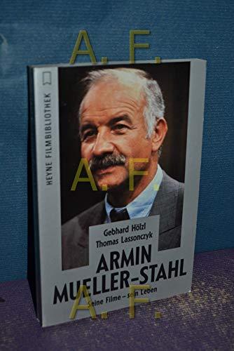 9783453057586: Armin Mueller-Stahl: Seine Filme, sein Leben (Heyne Filmbibliothek)