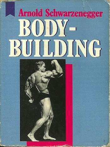 9783453059962: Body _ Building Fur Manner, Small Booklet By Schwarzengger, German Edition, 3 by 2.5 Inches