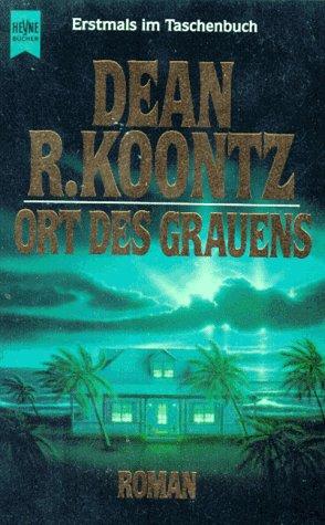 9783453061590: Ort des Grauens. Roman.