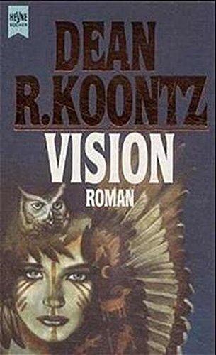 9783453063709: Vision. Roman.