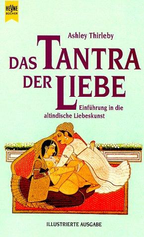 9783453063839: Das Tantra der Liebe