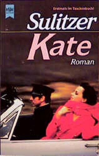9783453063846: Kate