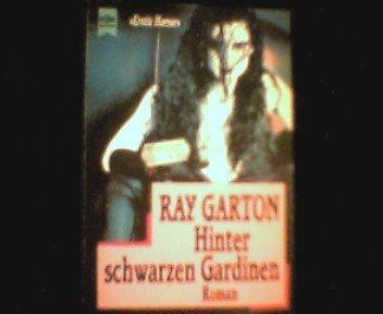 9783453063914: Hinter schwarzen Gardinen. Roman. ( Erotic Horror).